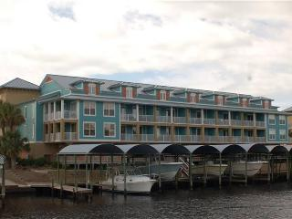WESTEND HARBOR 3-203 - Mexico Beach vacation rentals