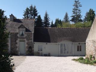 Les Hiboux, Guernauter, Silfiac - Silfiac vacation rentals