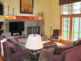 Spacious Beaver Creek townhome, 3BR/3BA - great for a family ski vacation - Beaver Creek vacation rentals