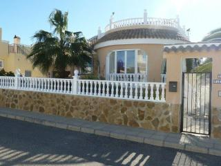 Neptuno A28 - Region of Murcia vacation rentals