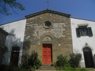Chiesa di San Michele - Incisa in Val d'Arno vacation rentals