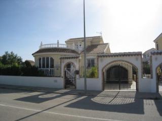 Neptuno A18 - Region of Murcia vacation rentals