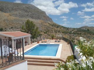 La Calera - Malaga Apartment 2 - Teba vacation rentals
