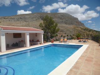 La Calera - Malaga Apartment 1 - Teba vacation rentals