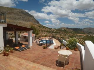 Lovely Studio with Internet Access and Satellite Or Cable TV - Teba vacation rentals