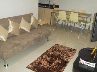 2 BR Grass Residence Condominium - Quezon City vacation rentals