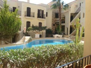 3 bedroom Apartment with Satellite Or Cable TV in Villaricos - Villaricos vacation rentals