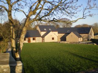 Fodol Cottages - Menai Bridge vacation rentals
