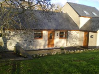 Spring Cottage - Fodol Cottage - Menai Bridge vacation rentals