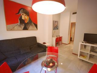 [497] MURALLA - Seville vacation rentals