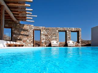 Blue Villas | Honeymoon Villa With Pool | Romantic - Mykonos Town vacation rentals