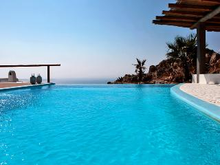 Nice Villa with Internet Access and A/C - Mykonos Town vacation rentals