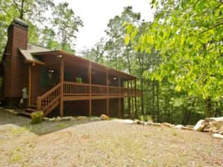 Welcome to Moose Creek Lodge - Ellijay vacation rentals