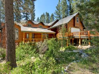 5,800 Sq Ft. 5 Bdrm.  w/ Sauna, SteamRm, Hot Tub - South Lake Tahoe vacation rentals
