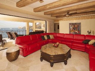 4 BR Penthouse Cabo San Lucas Hacienda Beach Club - Cabo San Lucas vacation rentals