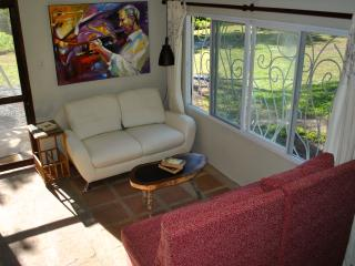 Fantastic Artsy Cottage Featuring Outdoor Living Spaces Only 5 mins. from Town - Boquete vacation rentals