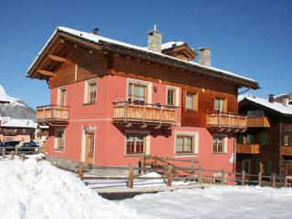 Chalet Stevan - Livigno vacation rentals