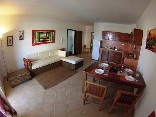 Casa Bahia 6 Comodo Elegante vista Mare 1°piano - Santa Maria vacation rentals