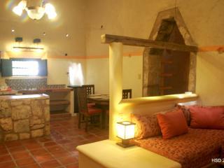 Casa Maya inmitten von Yucatan - Izamal vacation rentals