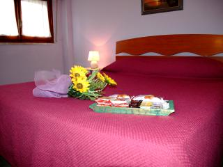 Nice Bed and Breakfast with Internet Access and A/C - Catanzaro vacation rentals
