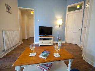 Beautiful 2 bedroom Condo in Fishguard - Fishguard vacation rentals