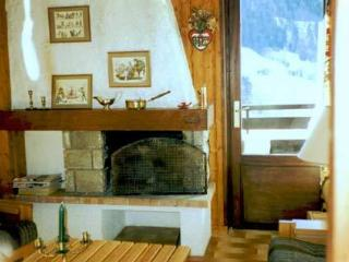 Nice 4 bedroom Apartment in Le Grand-Bornand - Le Grand-Bornand vacation rentals