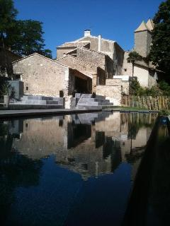 2 bedroom House with Internet Access in Béziers - Béziers vacation rentals