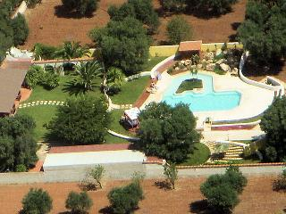2 bedroom Villa with Garden in Ostuni - Ostuni vacation rentals