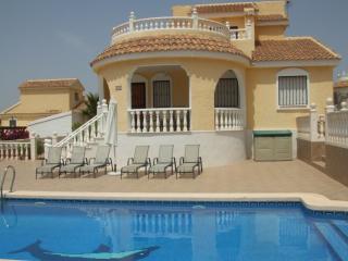 Neptuno B383 - Region of Murcia vacation rentals