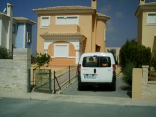 Cozy 3 bedroom Mutxamel Villa with Short Breaks Allowed - Mutxamel vacation rentals