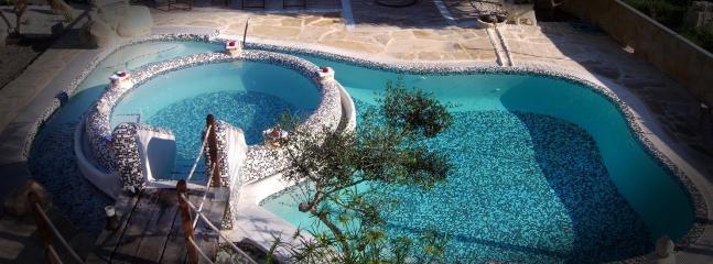 2 bedroom Cottage with Internet Access in El Chorro - El Chorro vacation rentals
