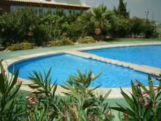 Cozy 3 bedroom Mutxamel Villa with Balcony - Mutxamel vacation rentals