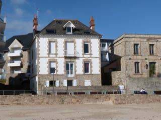 Romantic 1 bedroom Apartment in Quiberon - Quiberon vacation rentals