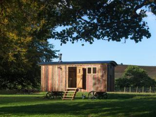 Hesleyside Huts - Northumberland National Park vacation rentals