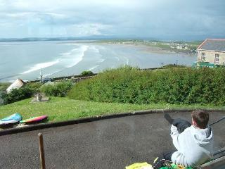 Surfers Paradise - Rossnowlagh vacation rentals