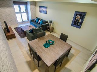 Vacation Bay High Floor Full Sea View in Marina -7 - Dubai vacation rentals