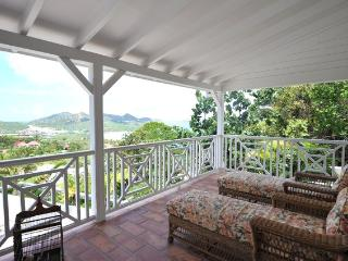 St. Barth St. Jean Beach 6BD Amazing Villa(1592) - Saint Barthelemy vacation rentals