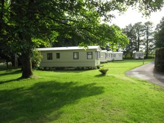 Blackmoor Farm Caravan 5 - Narberth vacation rentals