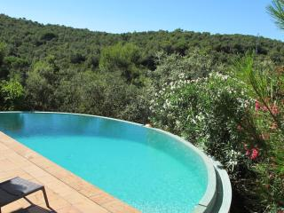 Beautiful Villa with Deck and Internet Access - Begur vacation rentals