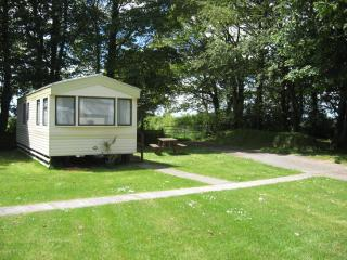 Blackmoor Farm Caravan 6 - Narberth vacation rentals