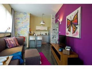 Suite - Tel Aviv King George Boutique Apt - Tel Aviv - rentals