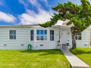 Windansea Oasis - San Diego vacation rentals
