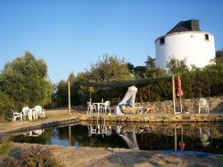Nice 1 bedroom Windmill in Santiago do Cacem - Santiago do Cacem vacation rentals