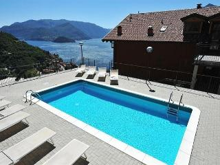 Perfect Apartment with Television and Microwave - Perledo vacation rentals
