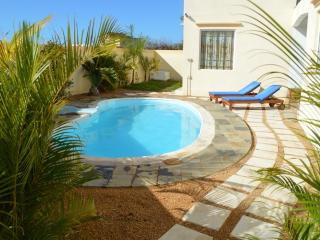 Villa Bel Air,  200 m from beach with private pool - Grand Gaube vacation rentals