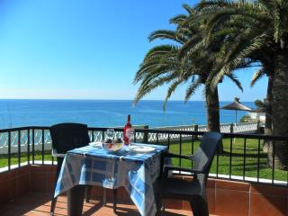 "Nerja - ""Acapulco Playa"" - Nerja vacation rentals"