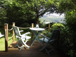 Coedmor Barn - Barmouth vacation rentals