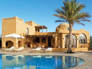 3 bedroom Villa with Internet Access in El Gouna - El Gouna vacation rentals