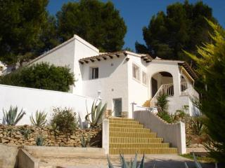 Casa Oleandros - Moraira vacation rentals