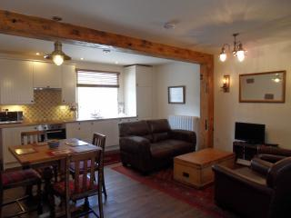 Lovely 2 bedroom Pennan Apartment with Internet Access - Pennan vacation rentals